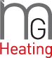 M G Heating logo